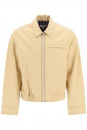 Phipps dad cotton jacket