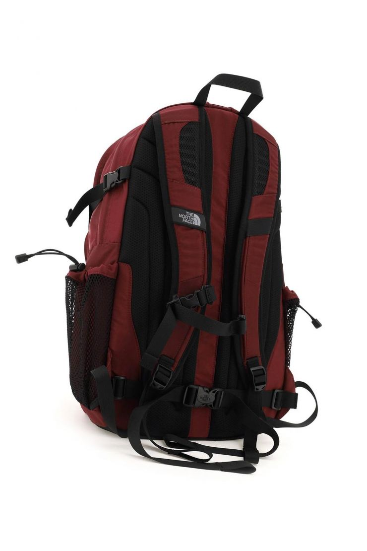 the north face backpacks hot shot special edition backpack