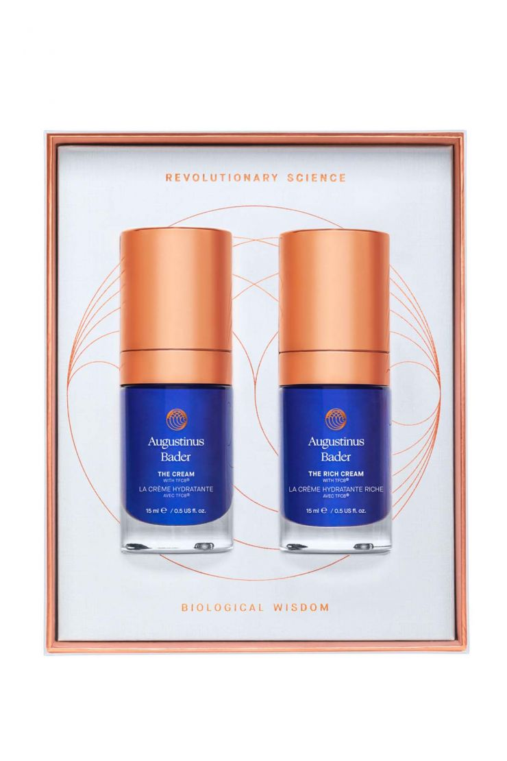 augustinus bader beauty beauty discovery duo - 15ml 15ml