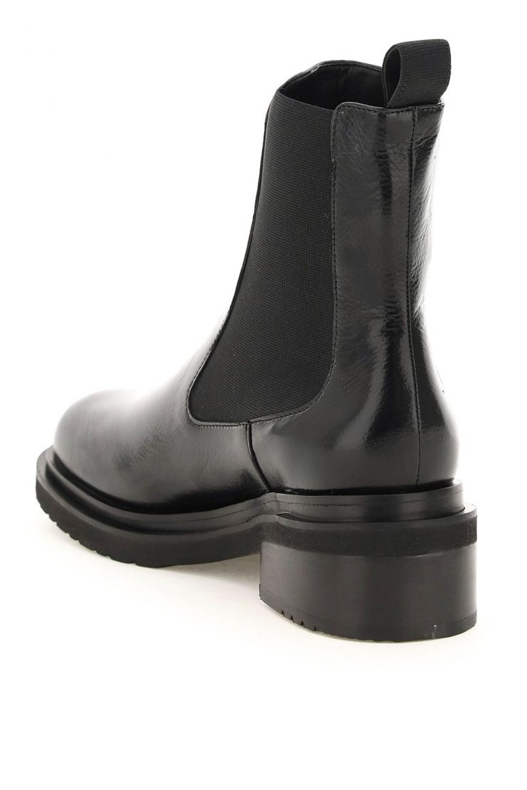 by far boots and booties rika chelsea boots