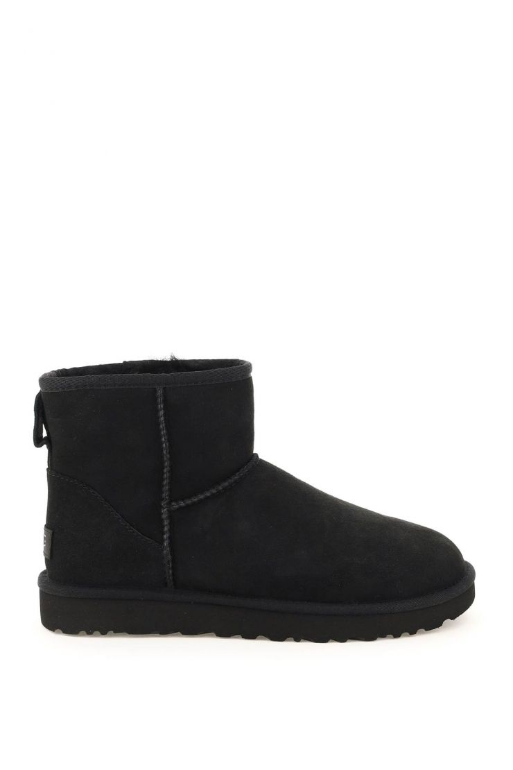 ugg boots and booties classic mini ii boots