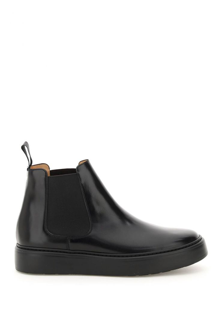 church's boots wells we chelsea boots