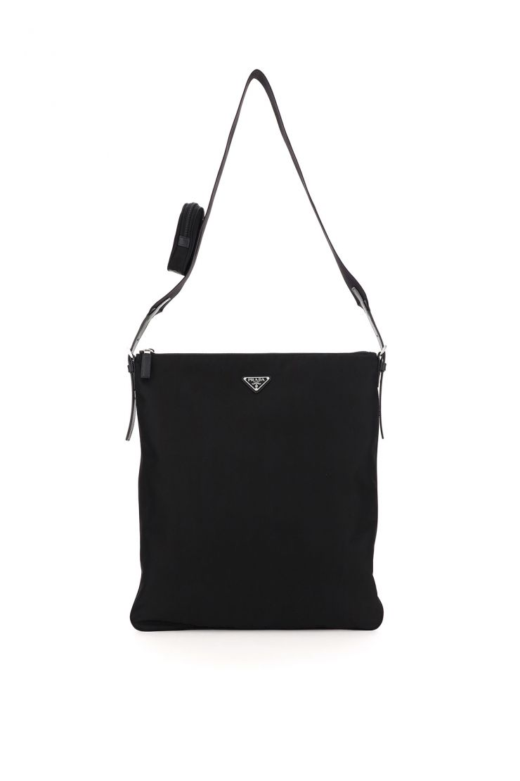 prada crossbody bags large shoulder bag with pouch