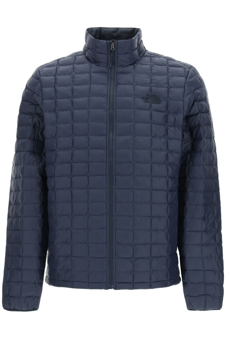 the north face giubbini jacket thermoball eco light