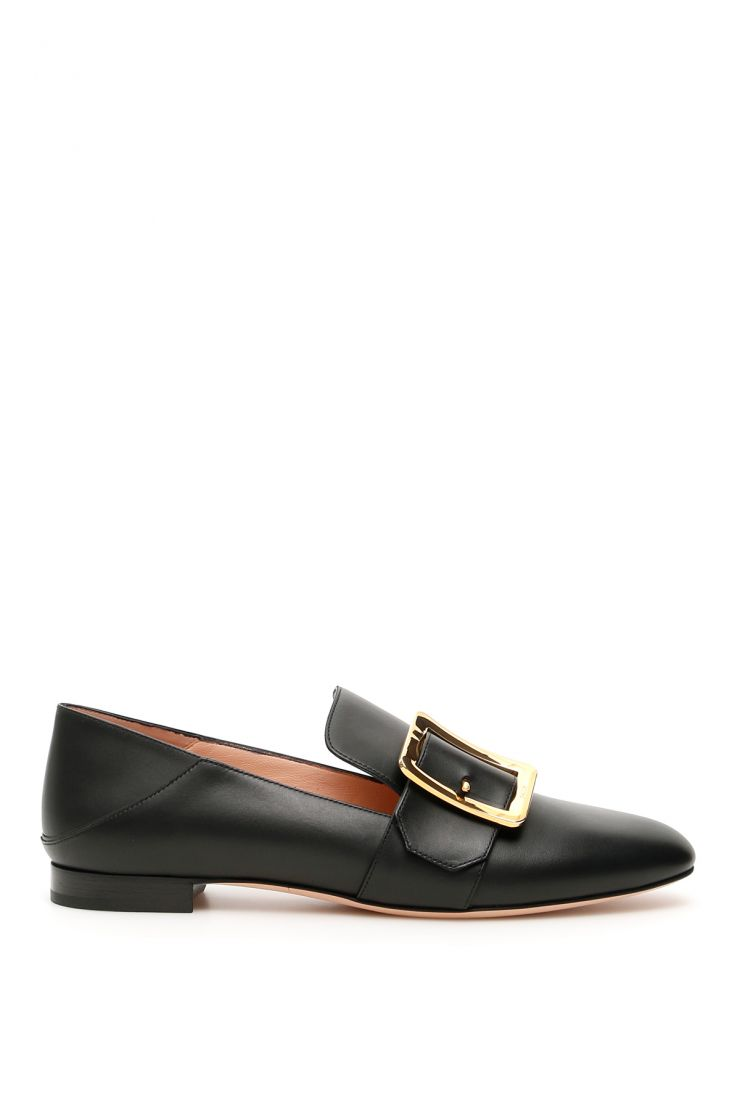 bally moccasins janelle loafers