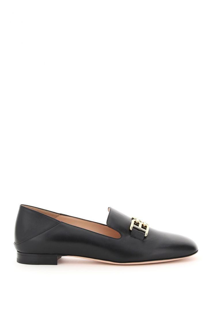 bally moccasins elely loafer