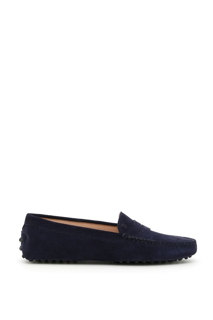 tod's moccasins gommino loafer