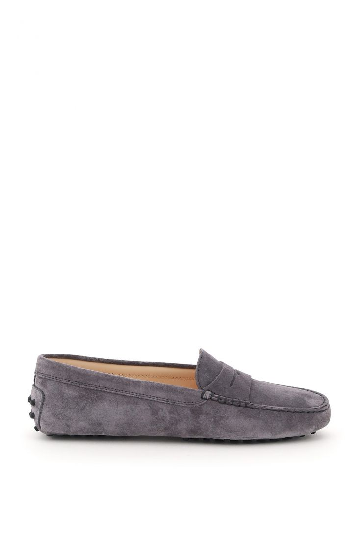 tod's moccasins gommino driving shoes