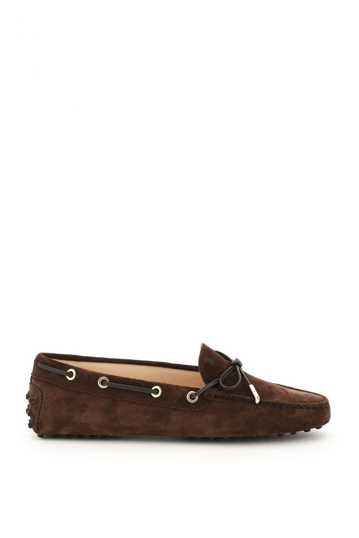 tod's moccasins heaven loafers gommini