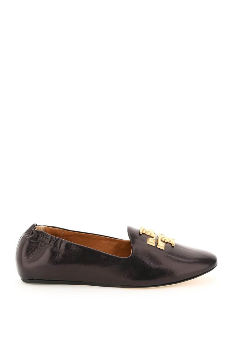 tory burch moccasins eleanor loafers