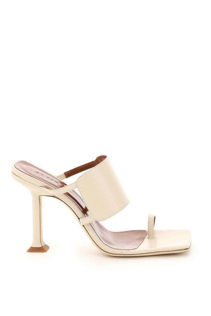 by far the shoes edit gigi leather mules