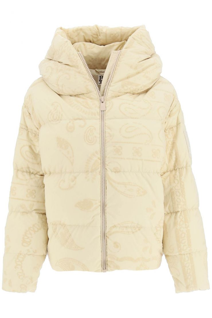 bacon outerwear new cloud short down jacket