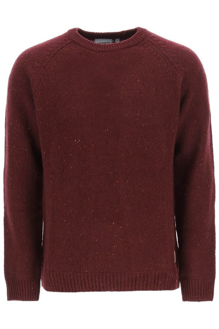 carhartt pullovers anglistic sweater