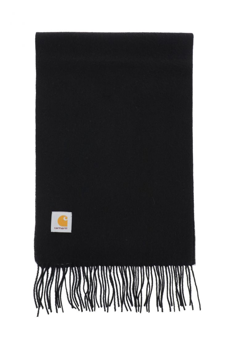 carhartt scarves, hats and gloves clan wool scarf