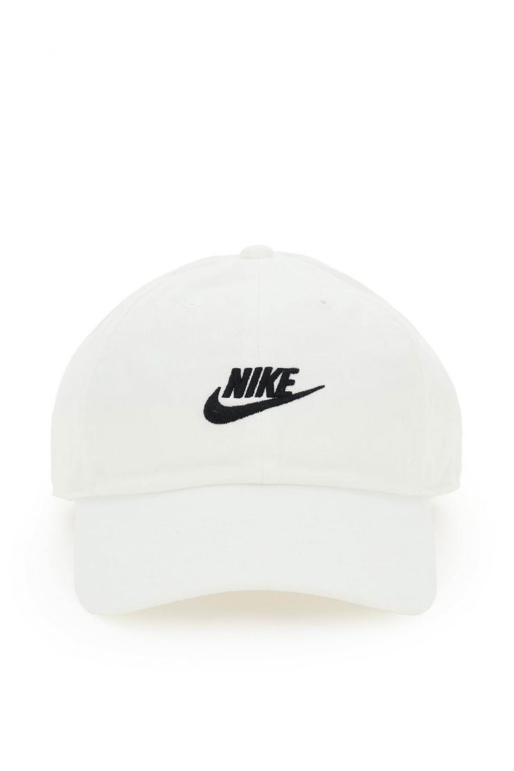 nike scarves, hats and gloves heritage86 futura washed baseball cap