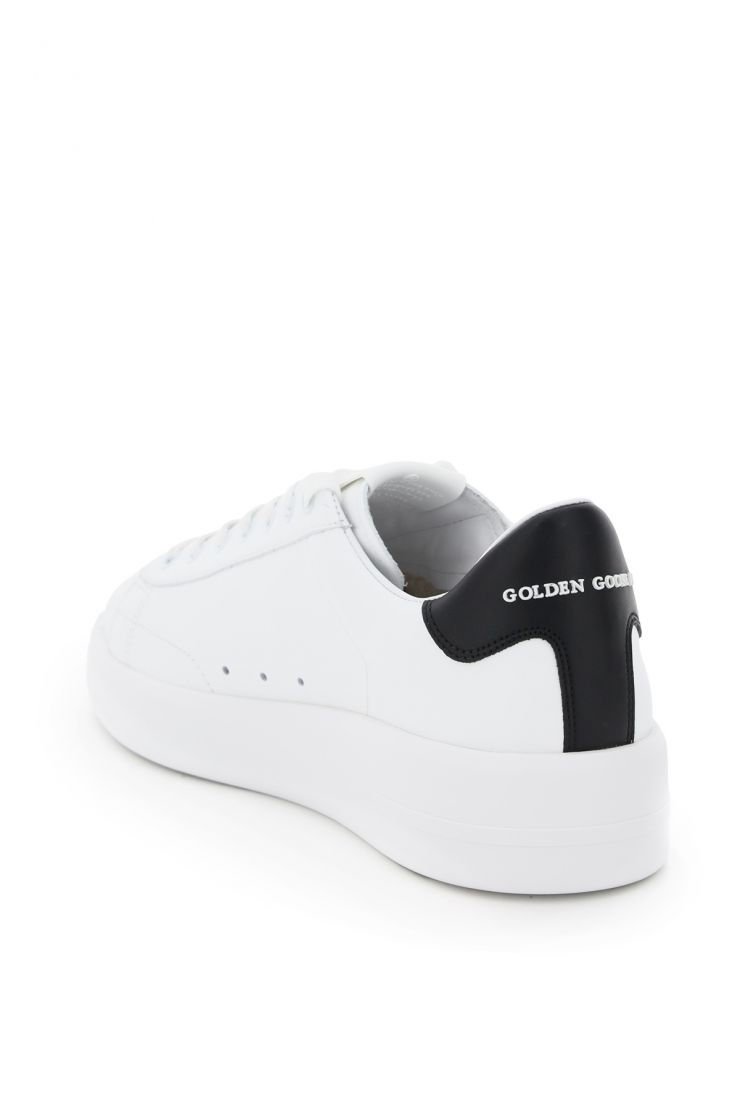 golden goose fashionable fitness  pure new sneakers