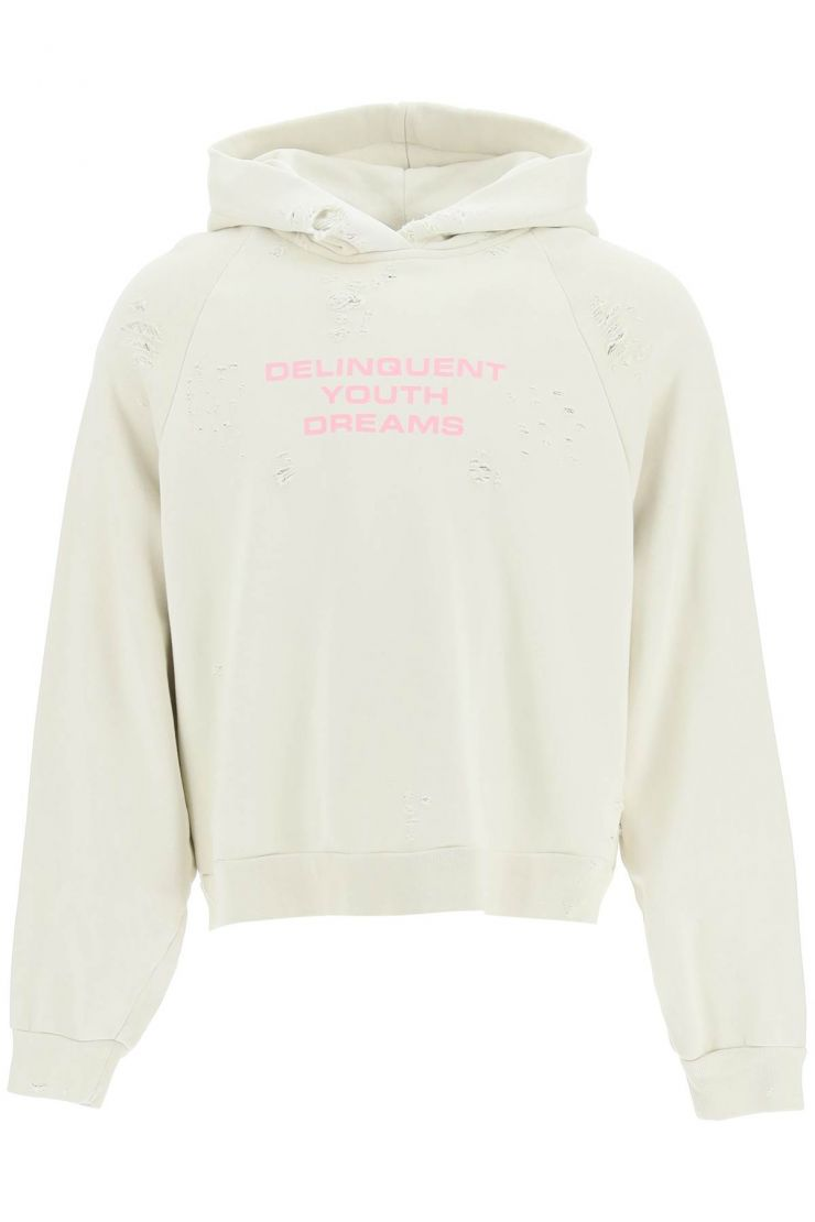 liberal youth ministry sweaters used-effect hoodie