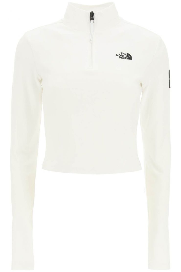the north face t-shirts e polo t-shirt in pile through