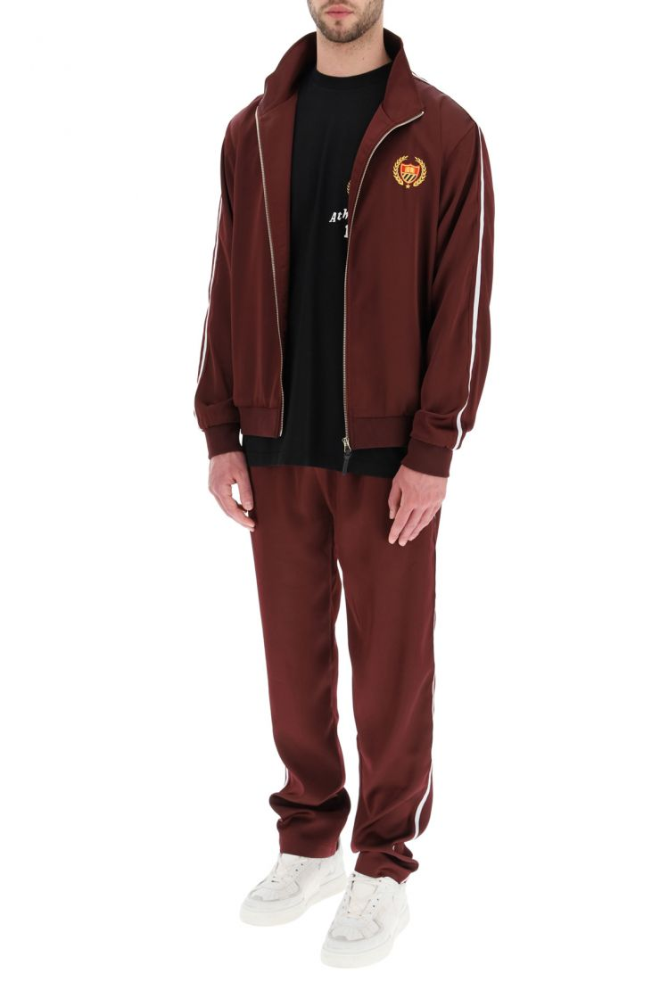bel-air athletics activewear for life trank track pants