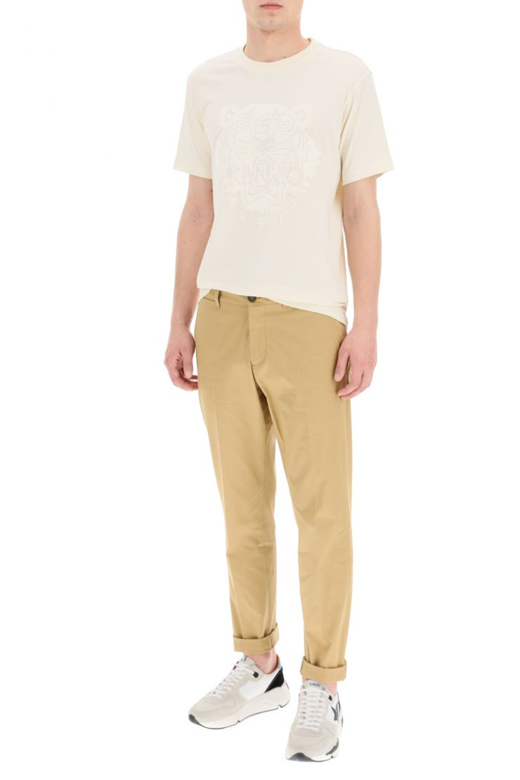 golden goose the essential conrad chino trousers