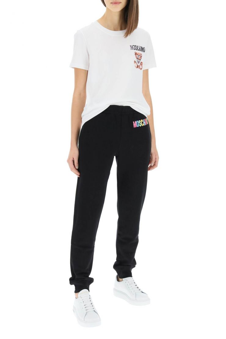 moschino trousers 0
