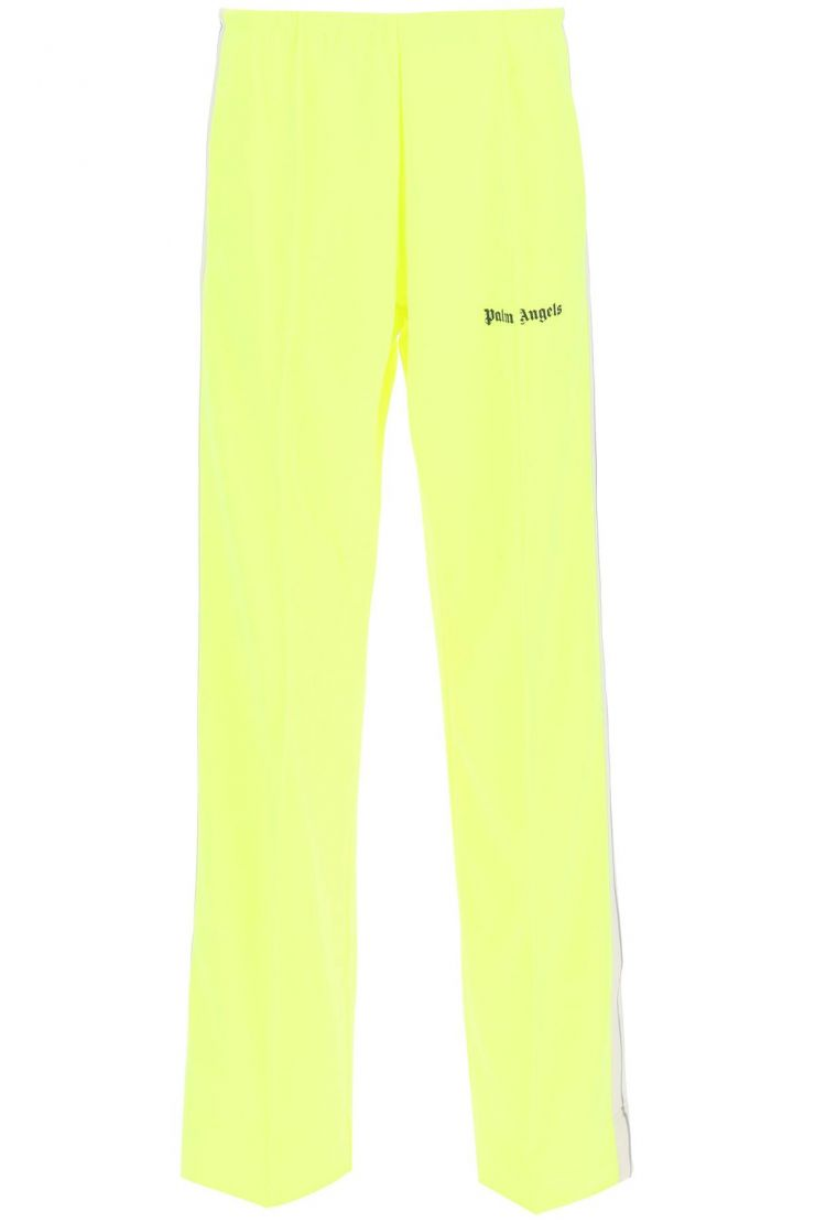 palm angels trousers loose trackpants