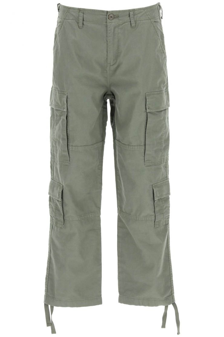 stussy trousers surplus cargo trousers
