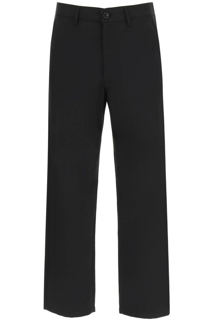 sunflower trousers loose trousers