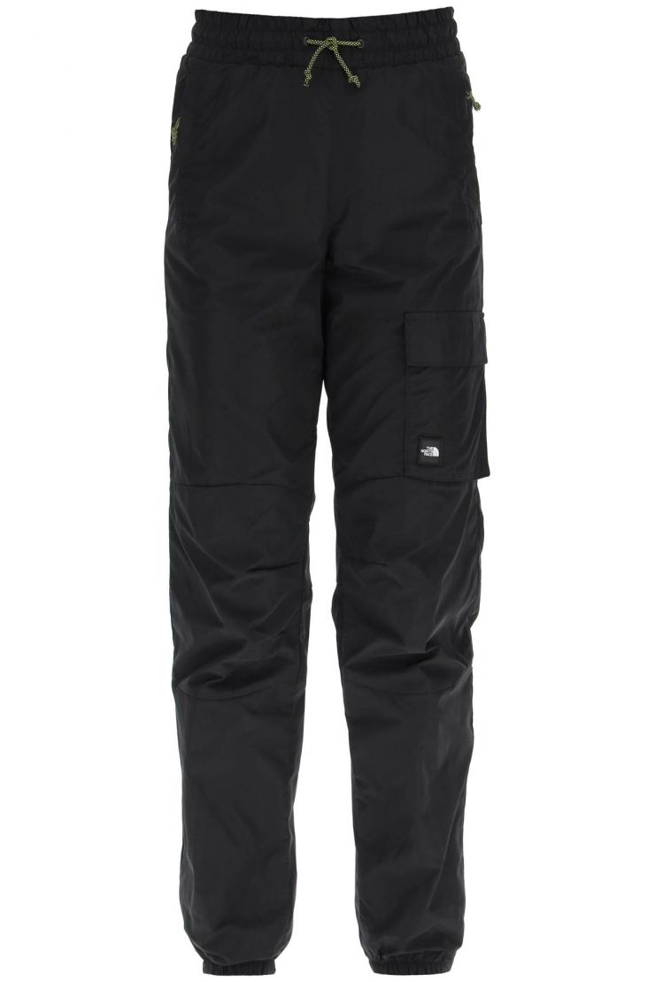 the north face trousers windproof ripstop trousers