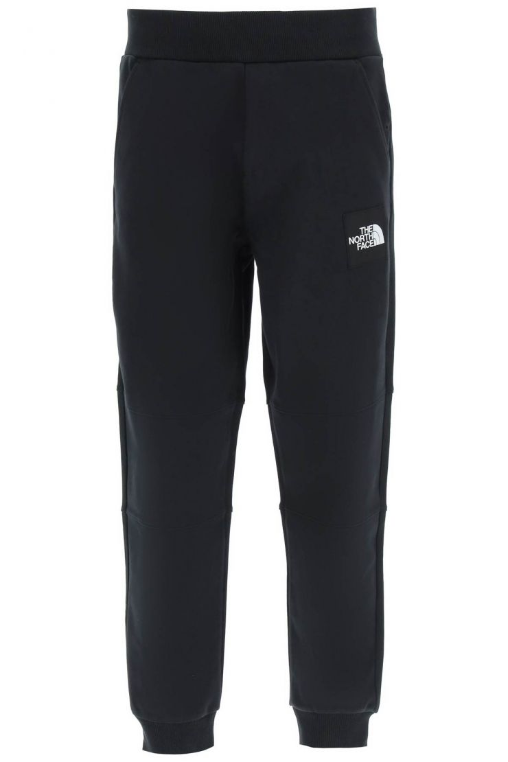 the north face trousers fine ii jogger pants
