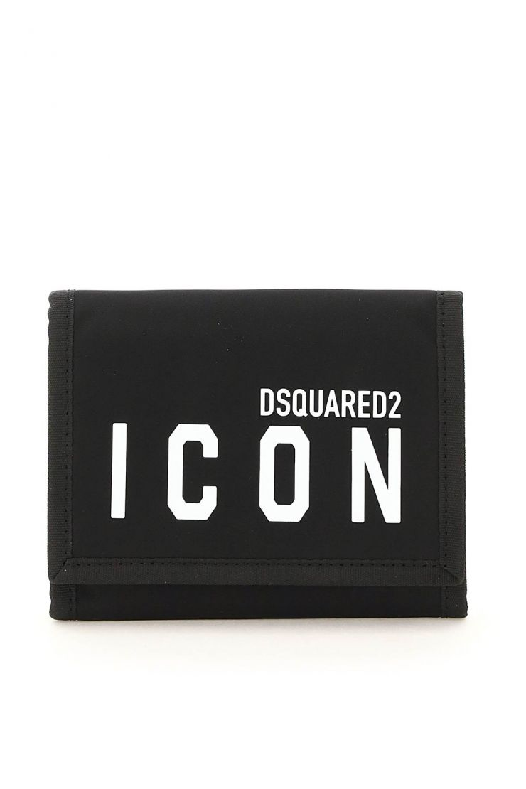 dsquared2 wallets icon wallet