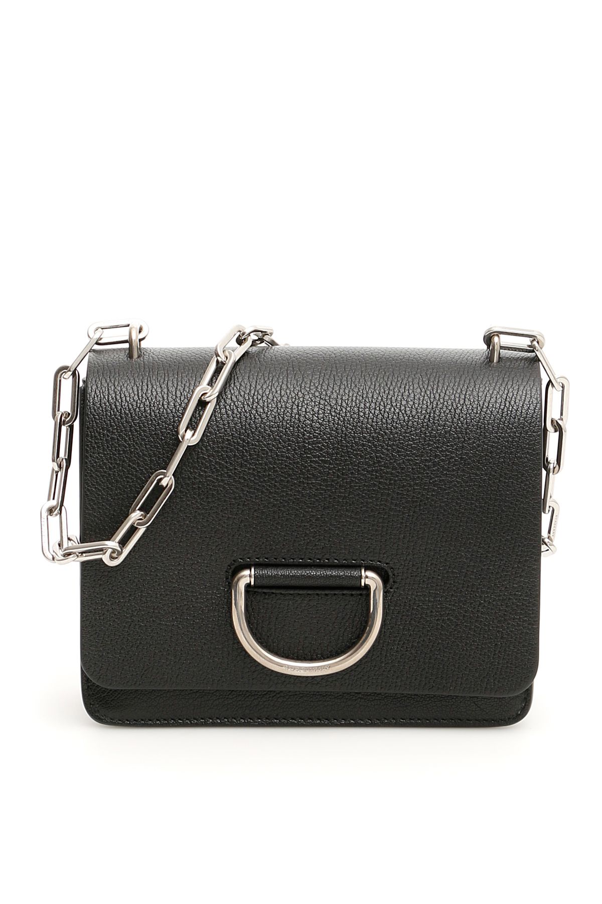 burberry bags women small chain d-ring bag