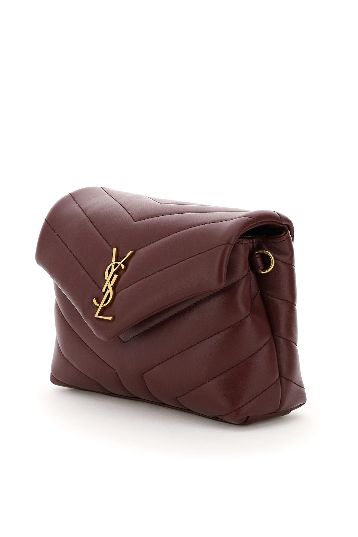 saint laurent bags women loulou toy quilted mini bag