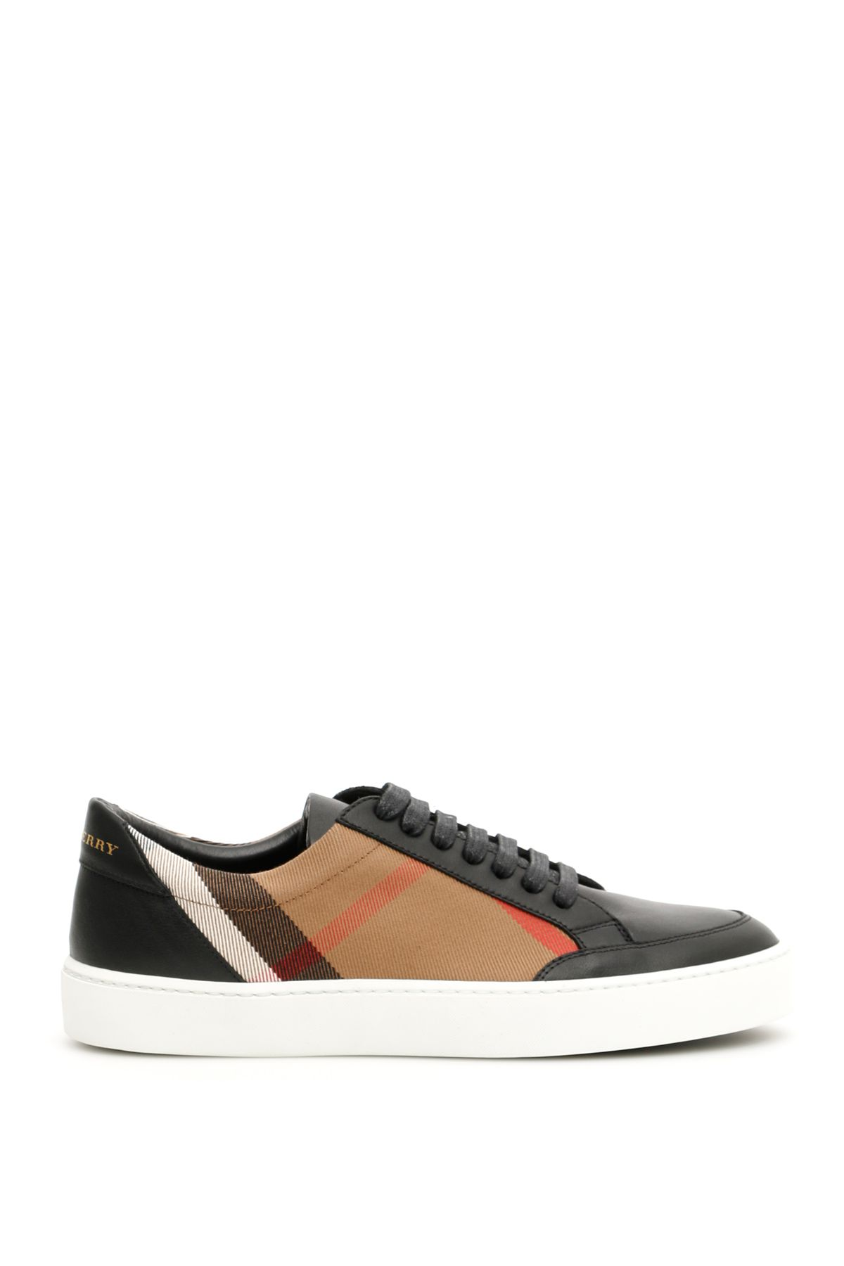 burberry shoes women salmond sneakers