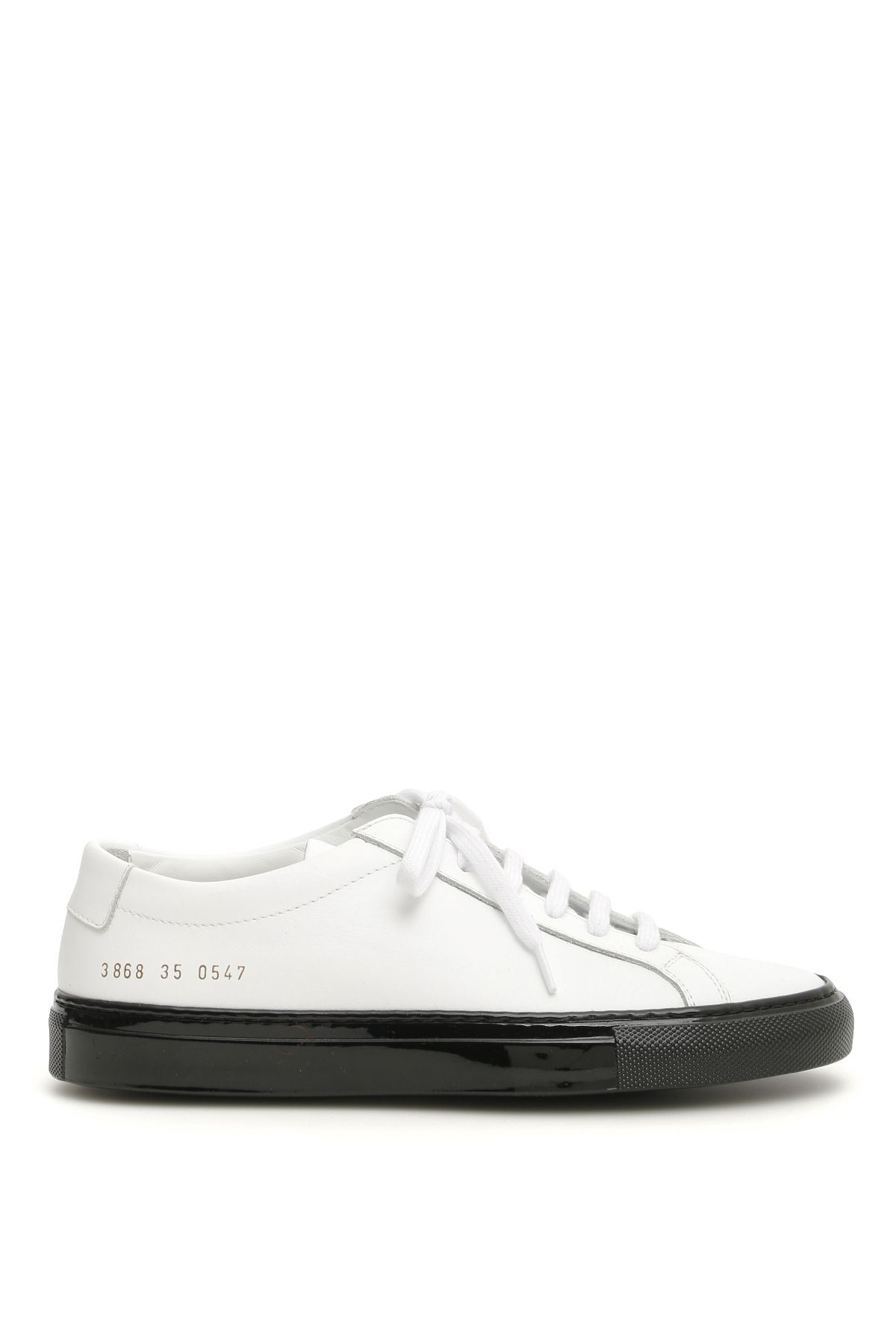 common projects calzature donna sneaker achilles shiny