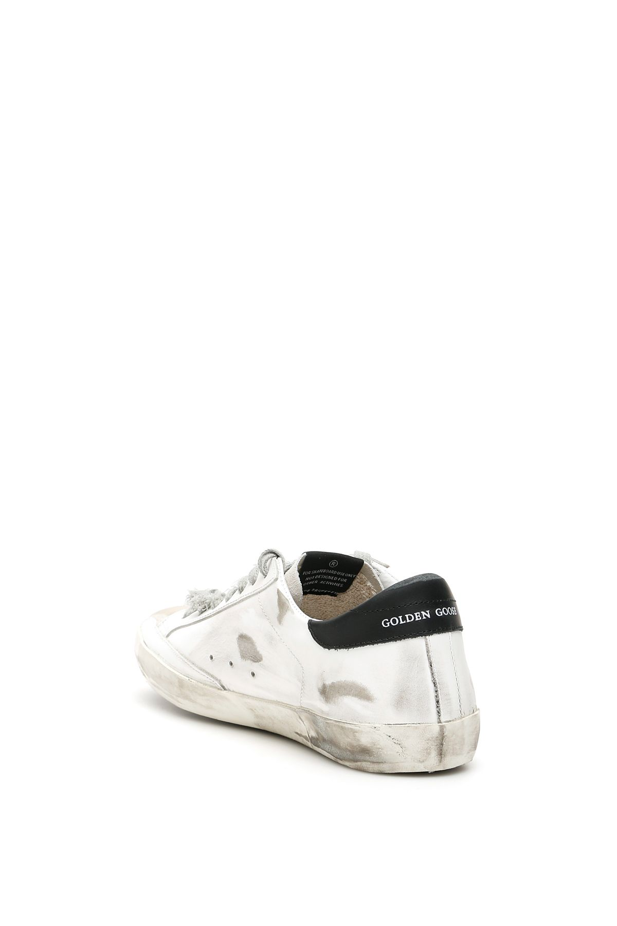 golden goose calzature uomo sneakers superstar have a golden day