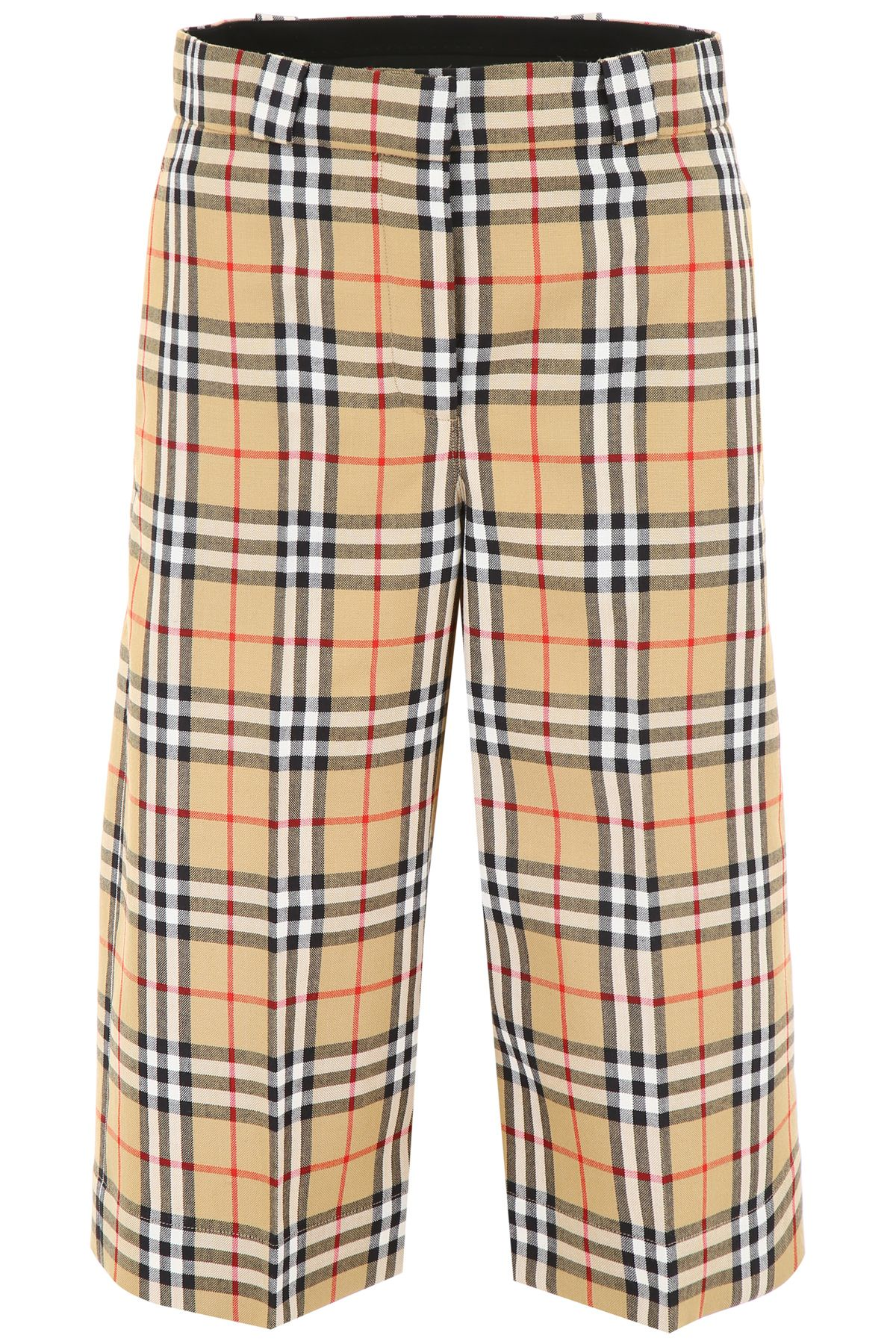 burberry clothing women osney trousers