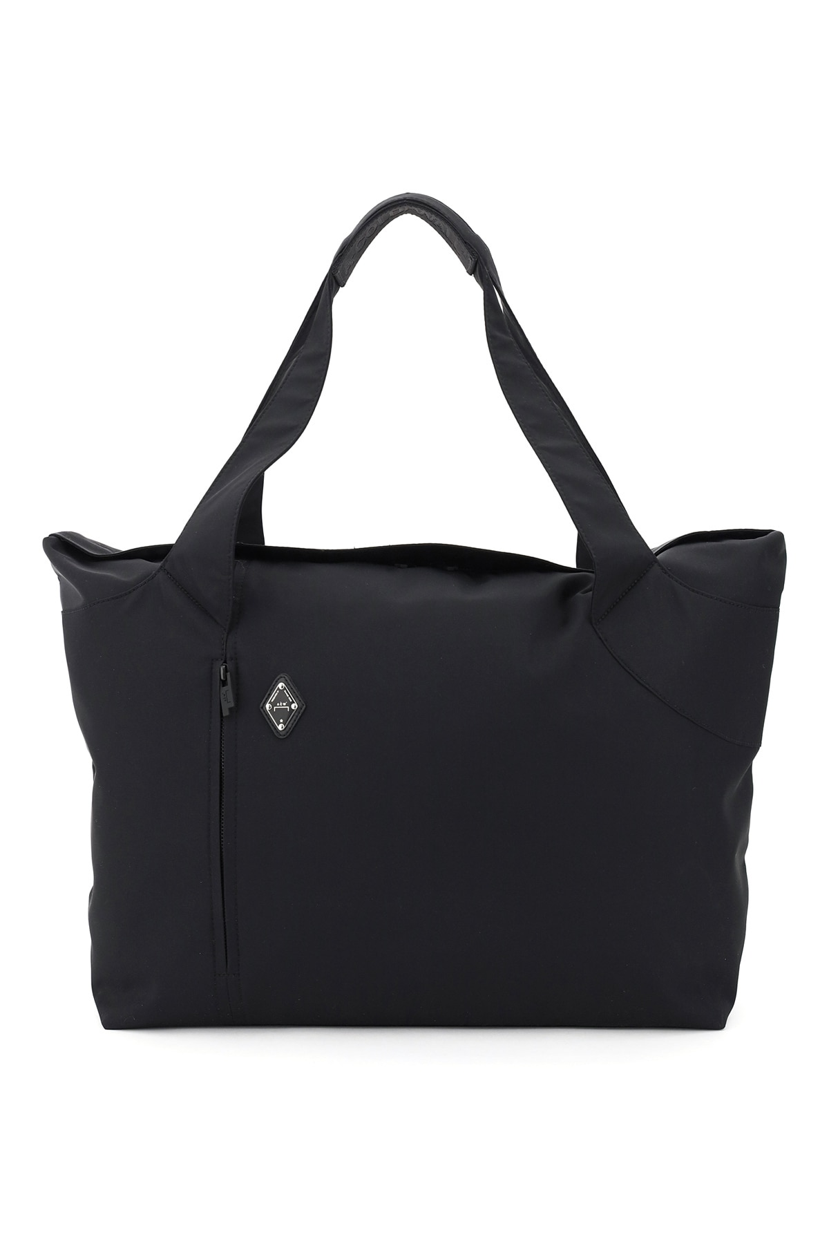 A COLD WALL RHOMBUS TOTE BAG OS Black Technical